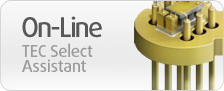 On-line TEC Select Assistant