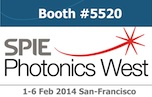 Photonics West 2014 Exhibition